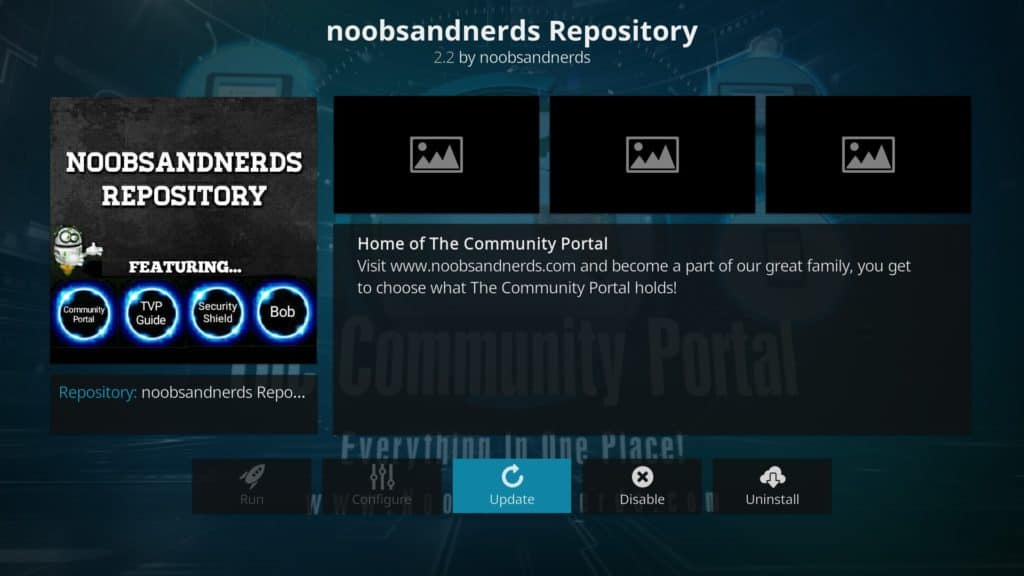 Noobsandnerds repo