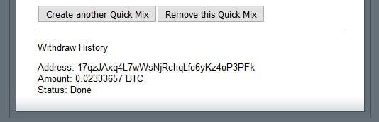 bitcoins primesc id
