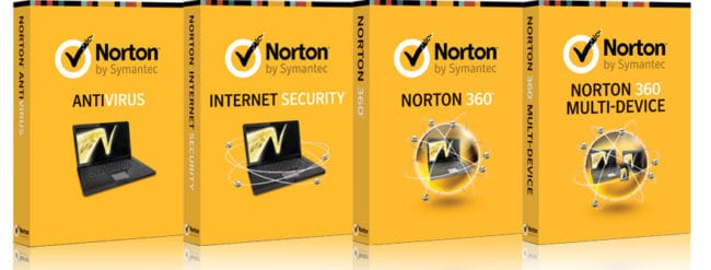 symantec norton mac antivirus