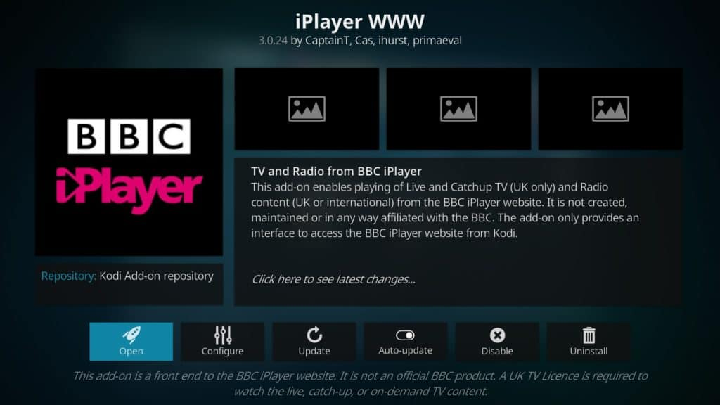 iplayer www